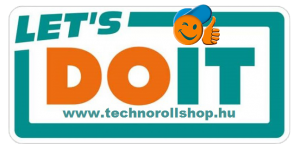 Technorollshop.hu logo